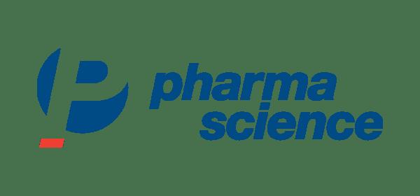 Pharma Science logo