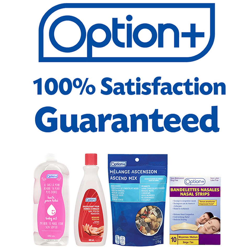 Option+ Products
