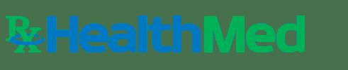RxHealthMed logo