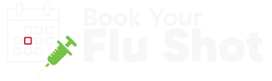 Book Your Flu Shot - RxHealthMed