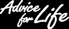 advice for life logo