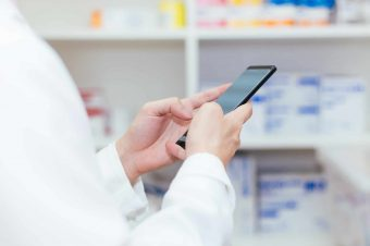 pharmacist contact online doctor